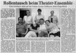 Gelnhäuser Neue Zeitung 03.09.2009