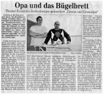 Gelnhäuser Neue Zeitung 12.03.2010