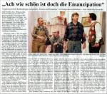 Gelnhäuser Tageblatt 16.03.2010