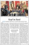 Gelnhäuser Tageblatt, 20.03.2014
