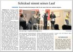 Gelnhäuser Tageblatt, 24.03.2014