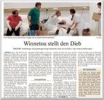 Gelnhäuser Tageblatt, 30.09.2015